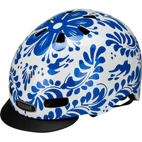 Nutcase Street MIPS Casque, pottery gloss